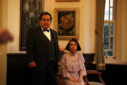 2012年3月洋館ミステリ劇場「隠された推理」より5