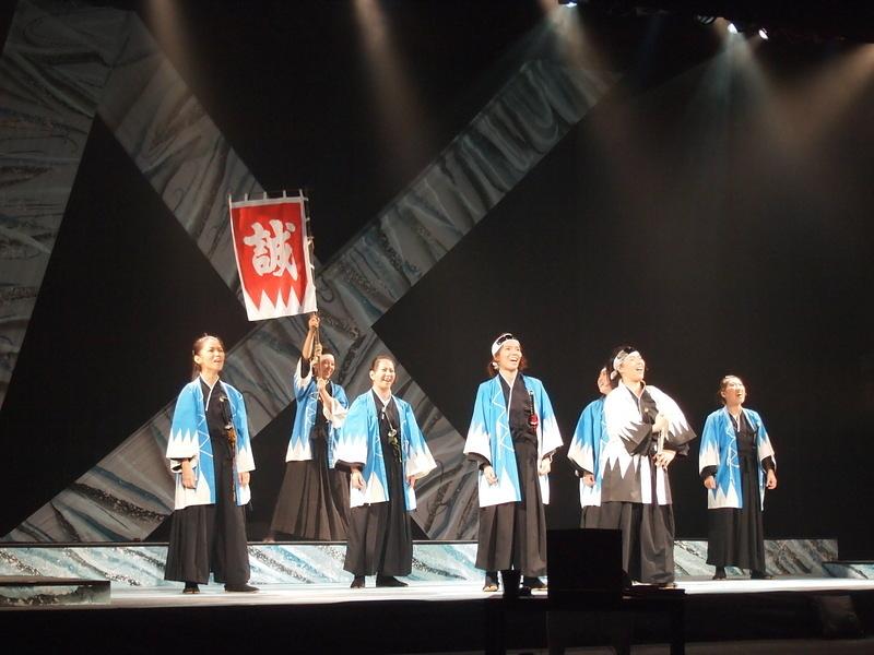 2011 碧く散る(1)