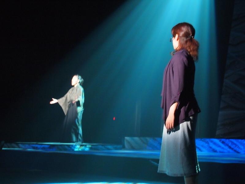 2011 碧く散る(3)