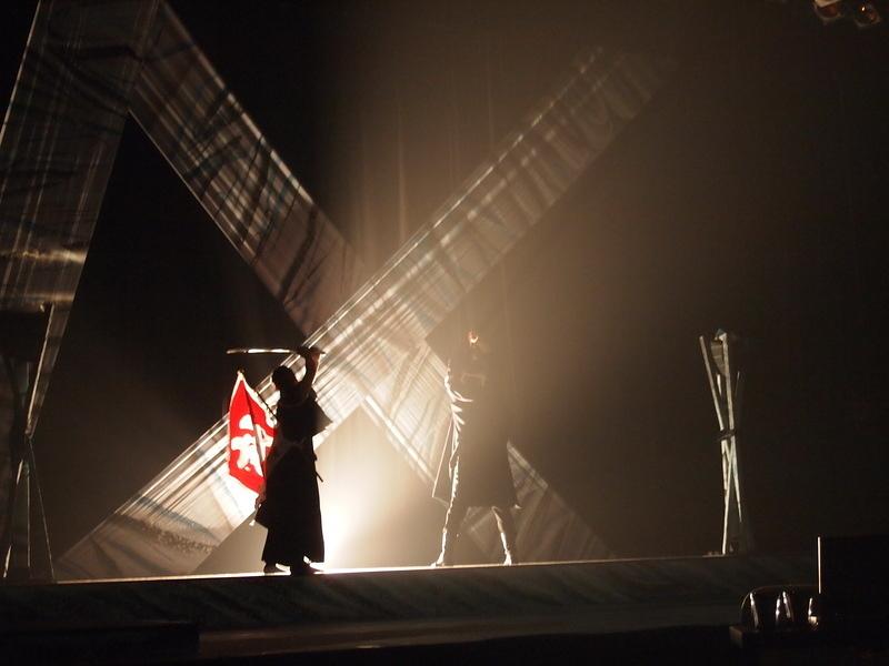 2011 碧く散る(5)