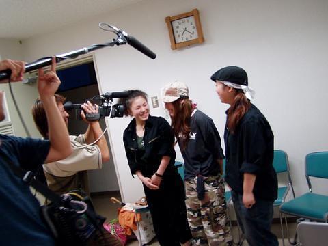 テレビ出演3