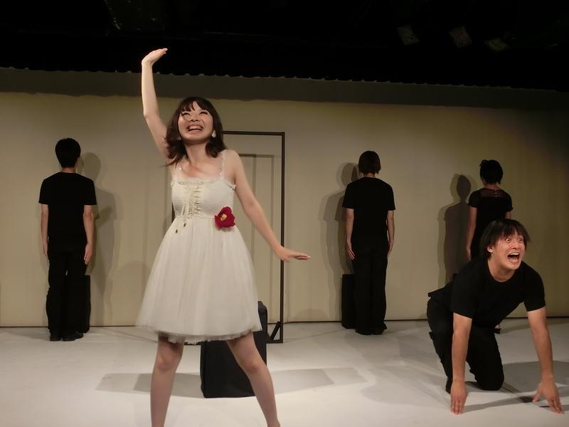 『椿♥姫』より