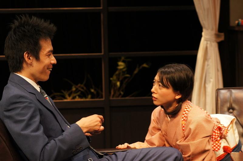 2012/06/14(木)@せんがわ劇場
