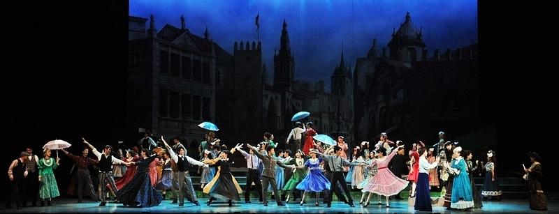 2011音楽劇「赤毛のアン」東京公演