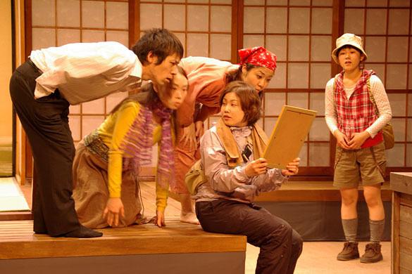2010.12『まばゆい傷』
