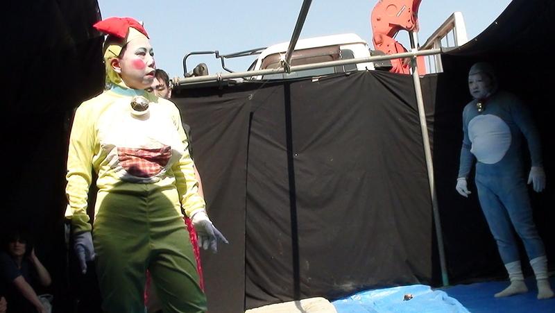 第38回公演「どらえも のびと肉体回帰」東京公演