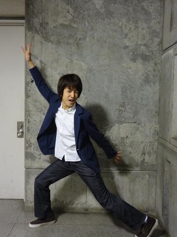 安藤(アイコン元画像)