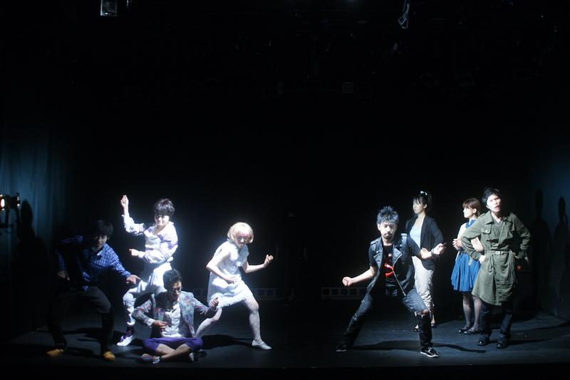 第7回公演「p53」2
