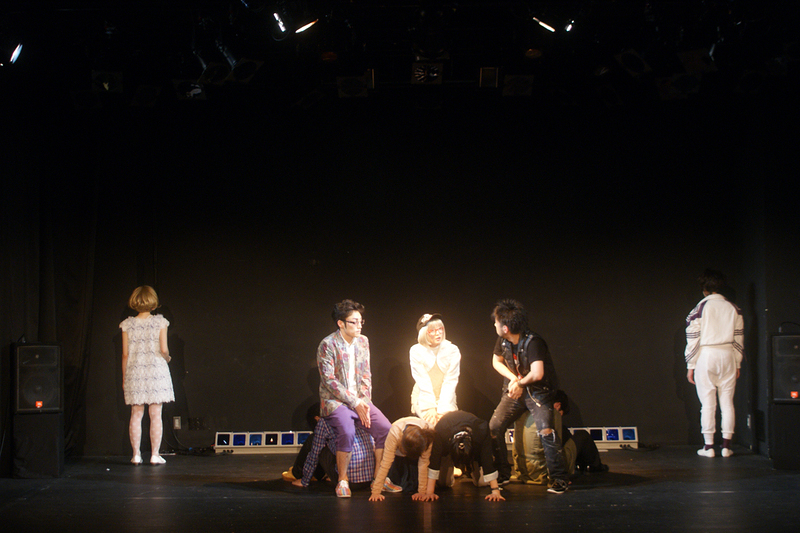第7回公演「p53」5