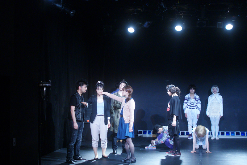 第7回公演「p53」7