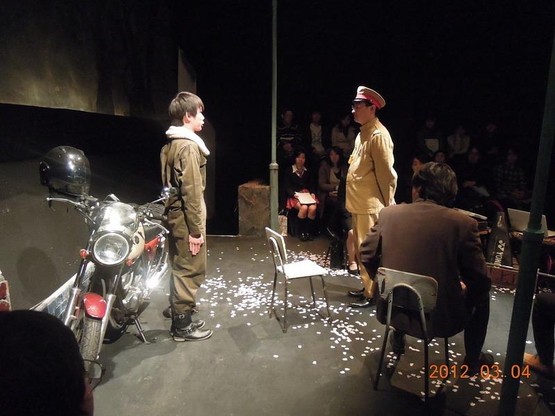 松戸スターツリー舞台写真2