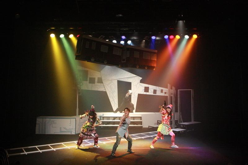 阪急/小田急VSプレデター5