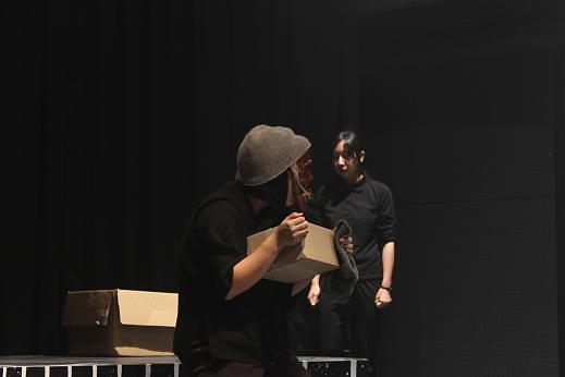 第4回【感】公演 「乾杯ジョーカー」