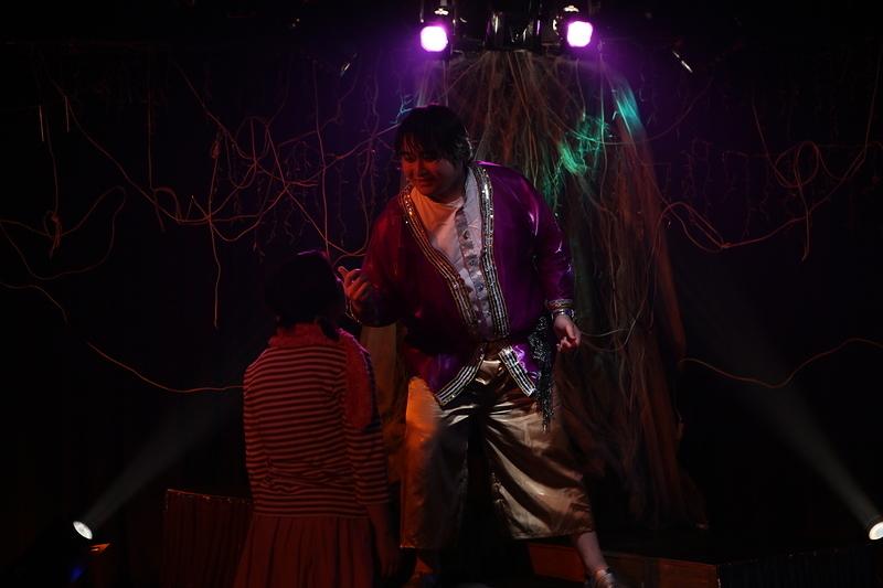 迷子のユピカ舞台写真3
