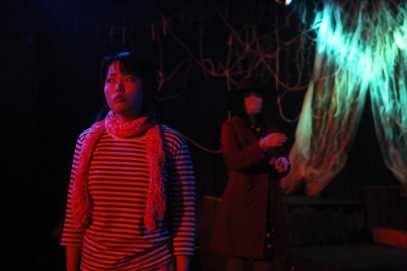 迷子のユピカ舞台写真5