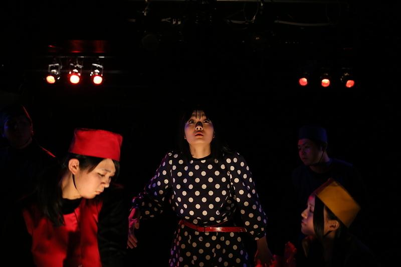 迷子のユピカ舞台写真6