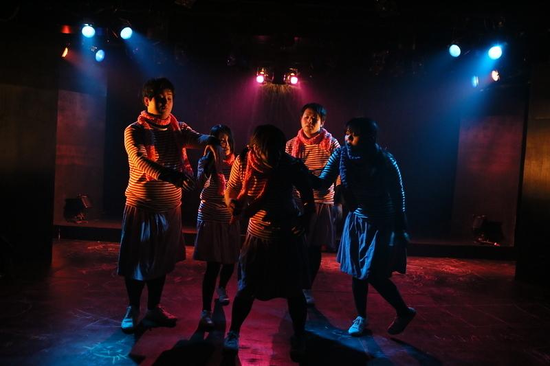迷子のユピカ舞台写真7