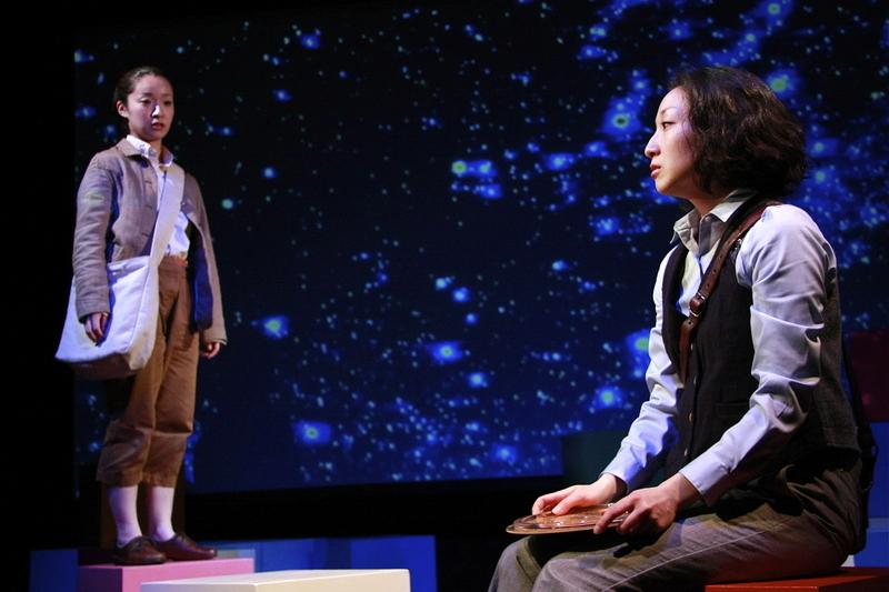 『銀河鉄道の夜』2(2012)