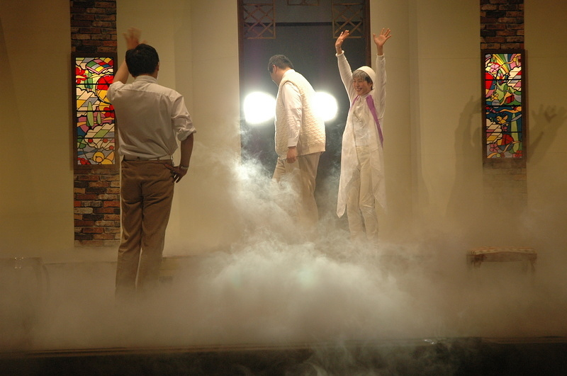 雲の上の待合室 竹原公演5