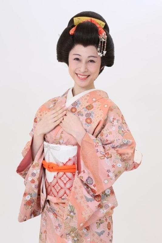 琴姫/舞風りら