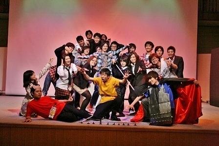 2012年4月公演