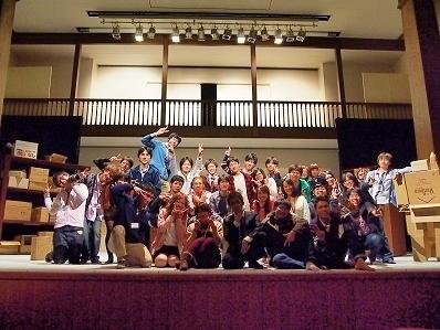 2012年11月公演