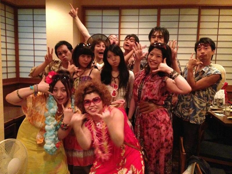 『狸のムコ入り』黄金のコメディフェスティバルで準グランプリを獲得!!!