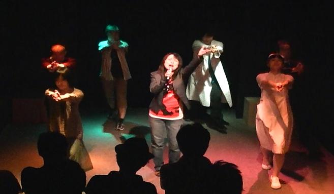 2013年9月1日千秋楽1