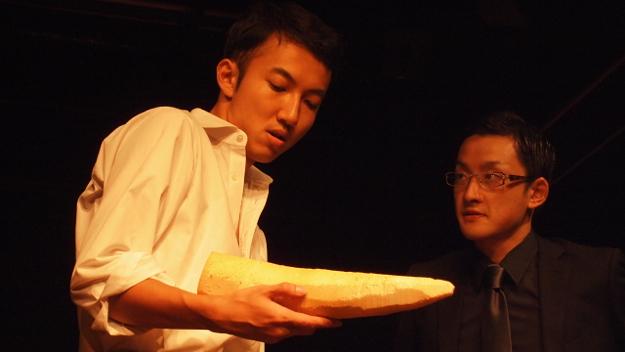 キ・カンパニー第8回公演『同族』9