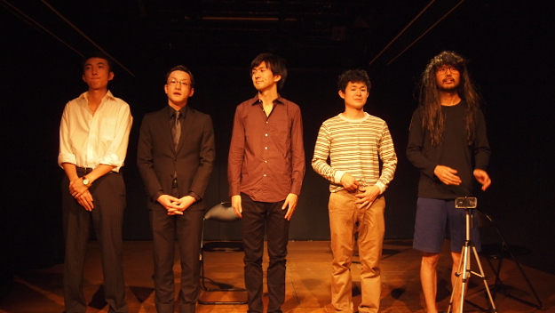 キ・カンパニー第8回公演『同族』10