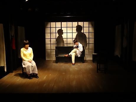 劇団アトリエ第10回公演 名作劇場3『ザ・ダイバー』