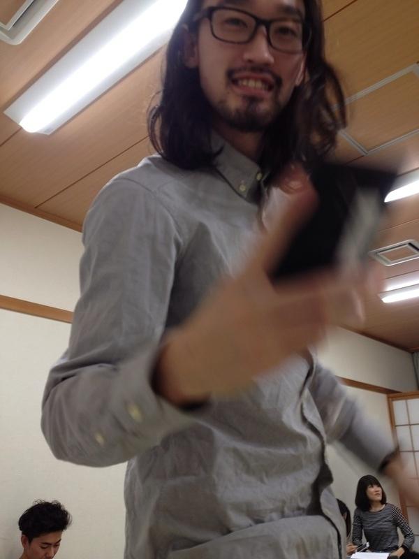 横須賀先生