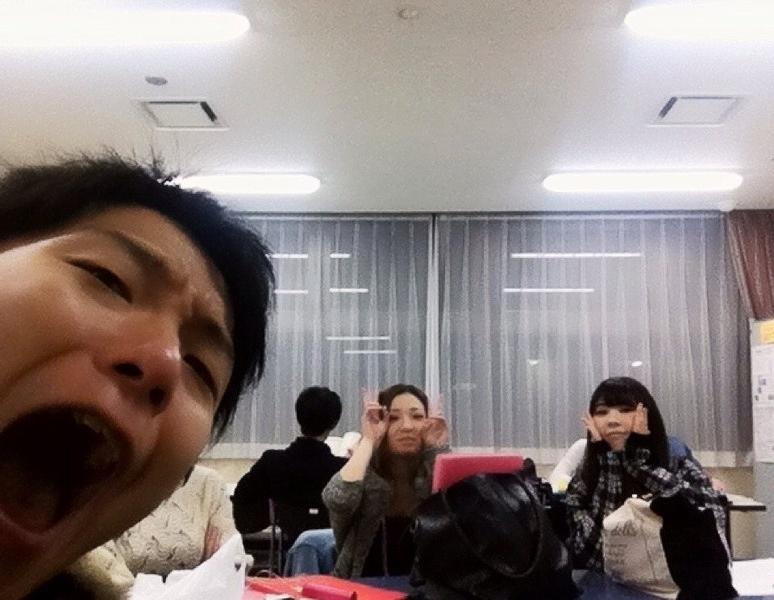 ☆7月10日の稽古☆全体会議編