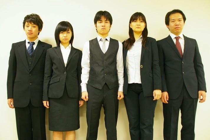 第8回公演【Team 水】