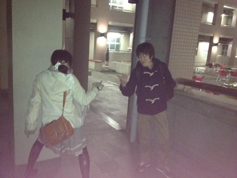 1/6(月)【稽古場日誌】