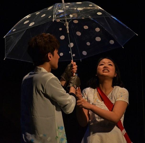 #6雨模様