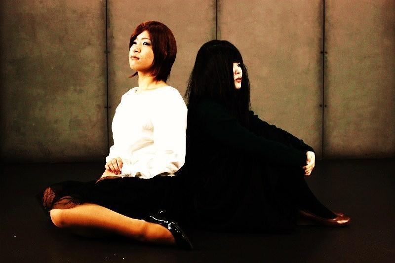主役の「優」と、キーパーソンの「花子」
