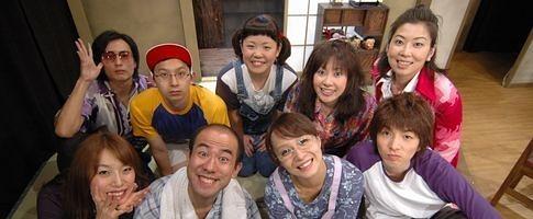 よつあしダディ(2009年)