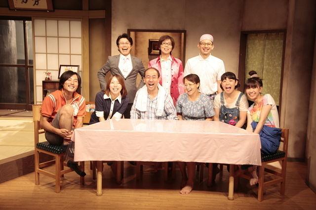よつあしダディ2011(2011年)
