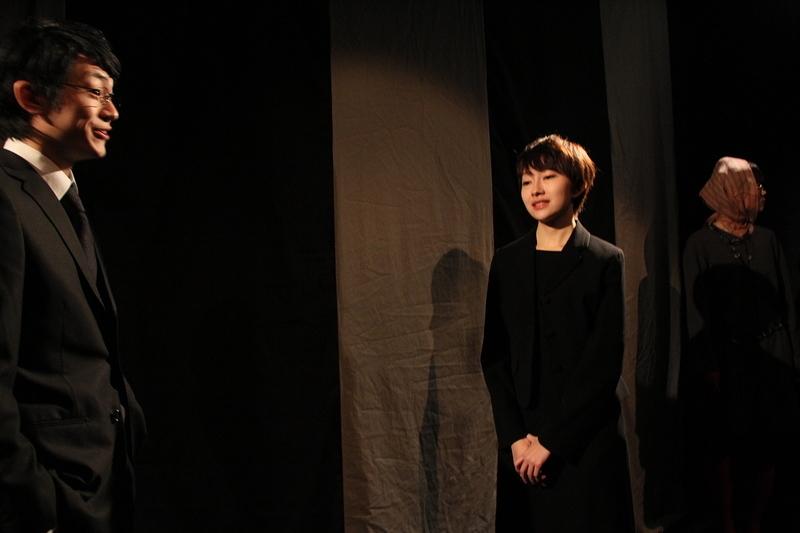 第四回公演「ぱれえど」
