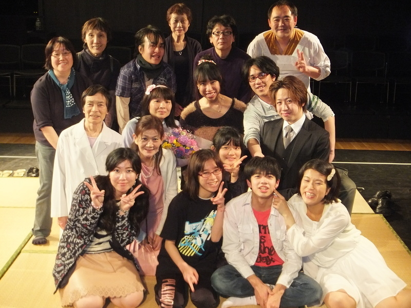 北とぴあ演劇祭NEXT★2014