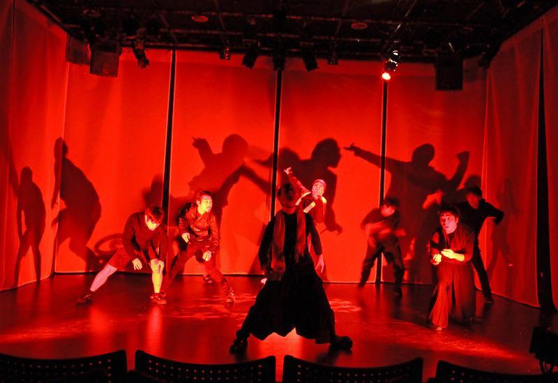 トライアル2012ルパム炎