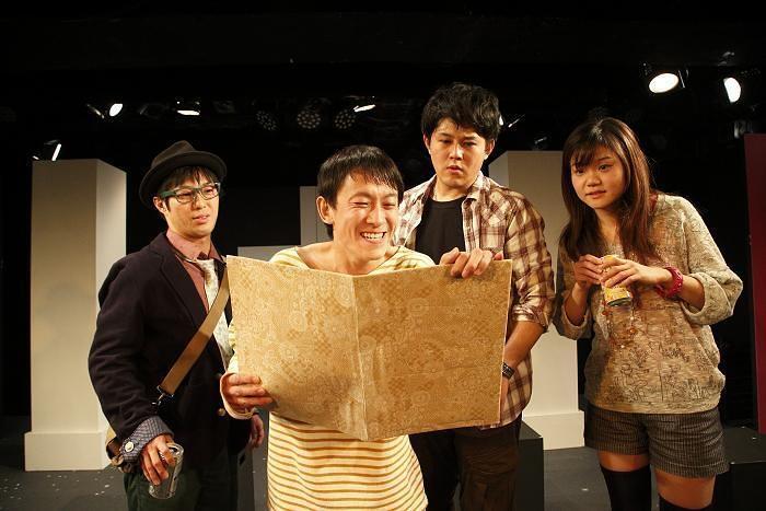 犬と串 case.11「プラトニック・ギャグ」4