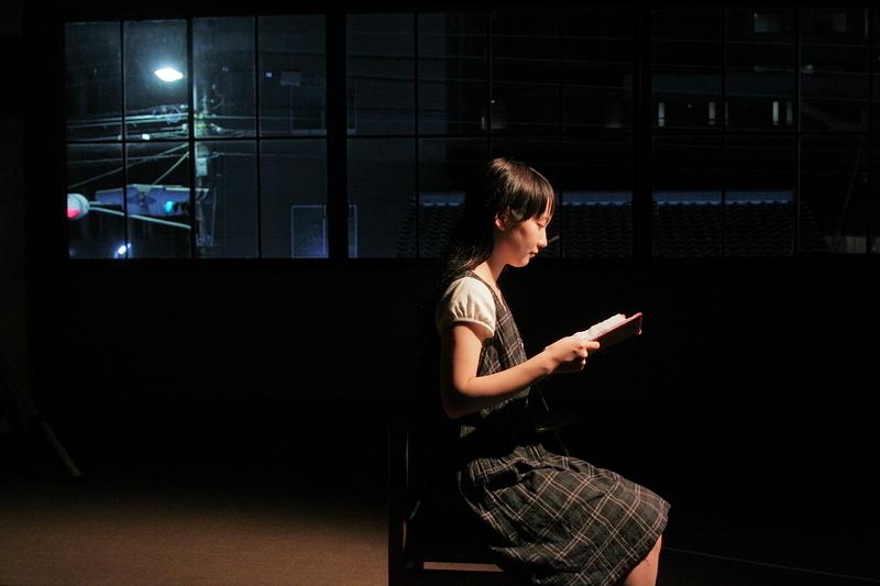 『アンネの日記だけでは』 2013年8月