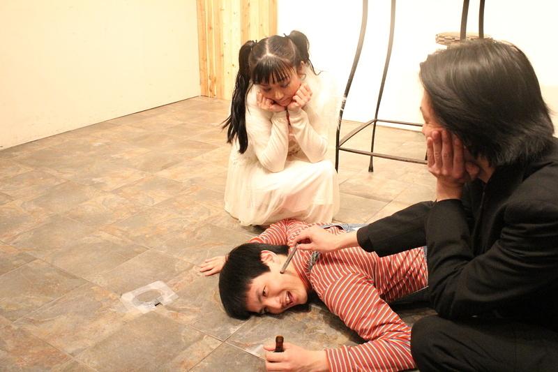 『カミサマ』集合写真~遊び編~