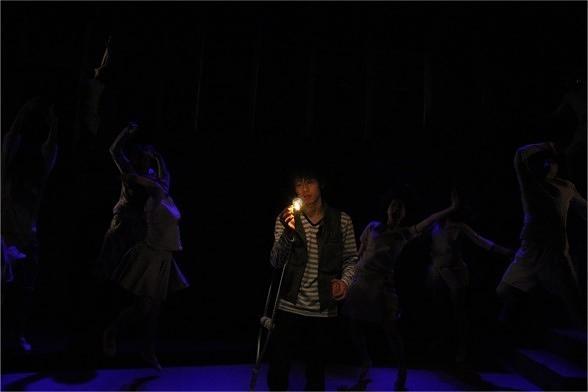 舞台写真①