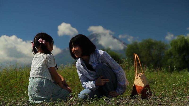 映画「ブーケ~a bouquet~」より