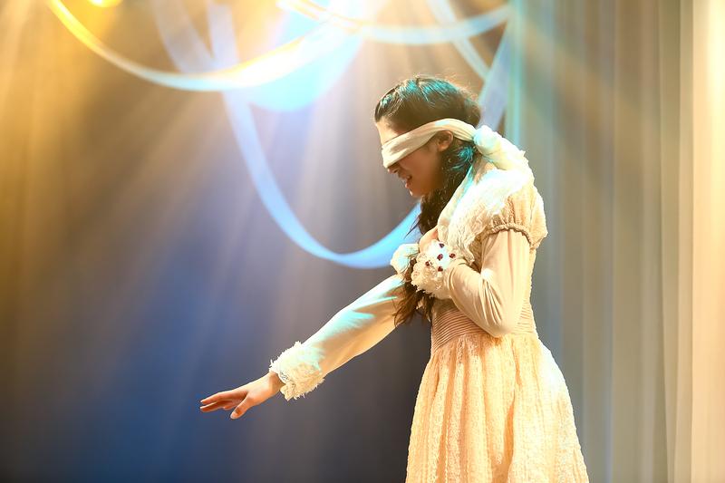 女王の盲景4