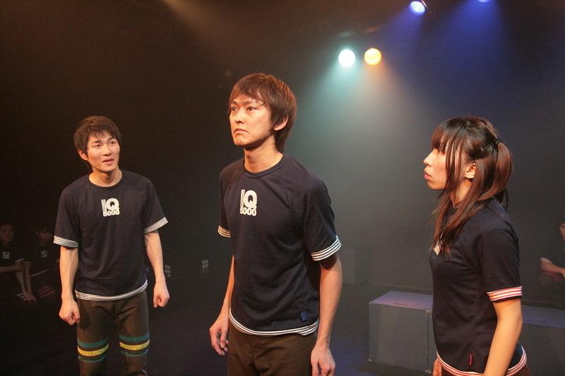 まどろみ戦士(2008.2)-4