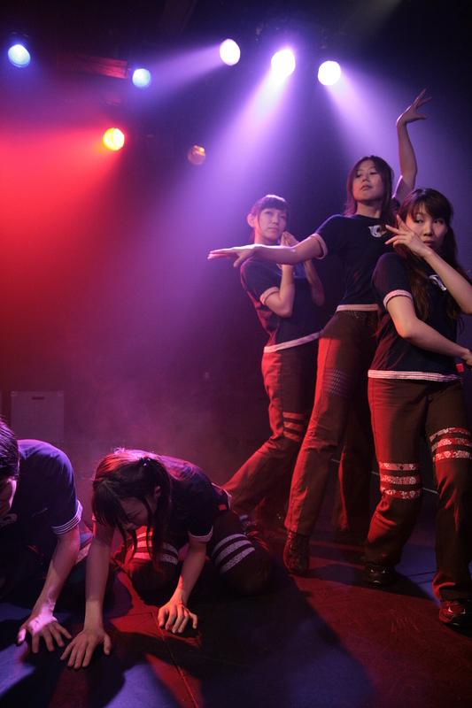 まどろみ戦士(2008.2)-9